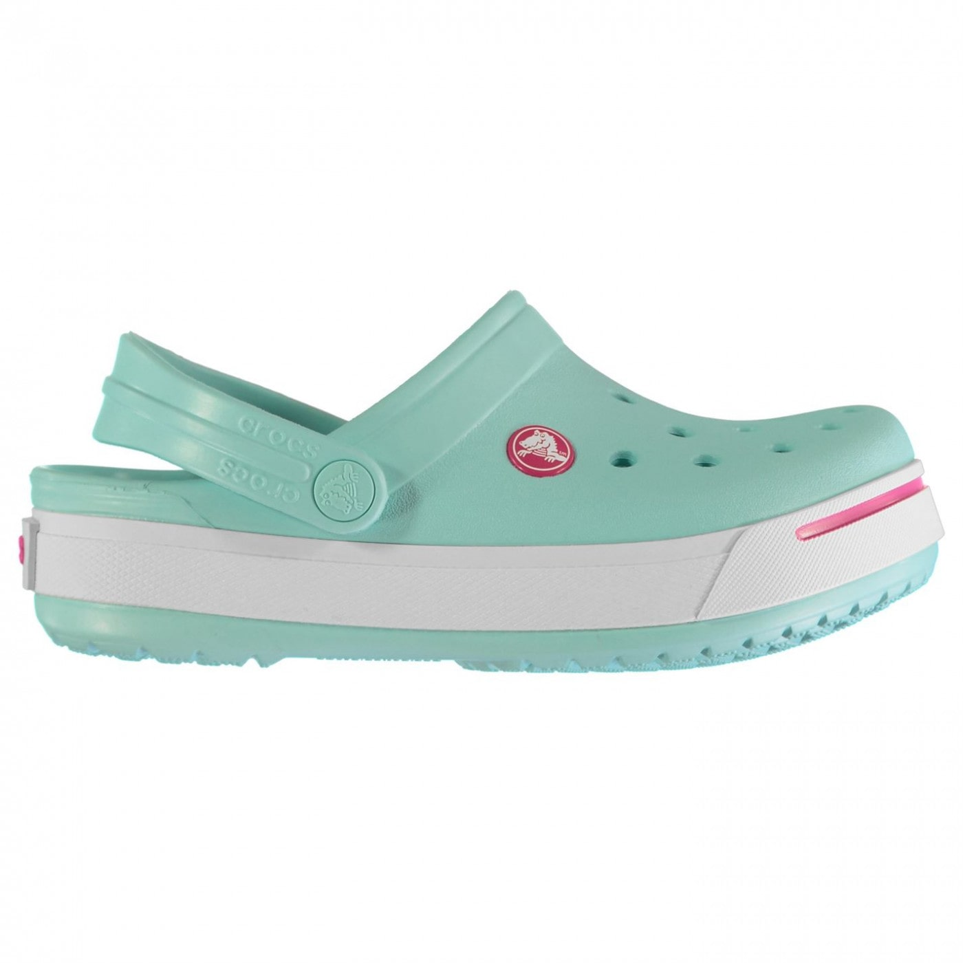 Crocs Band II Children's Clogs