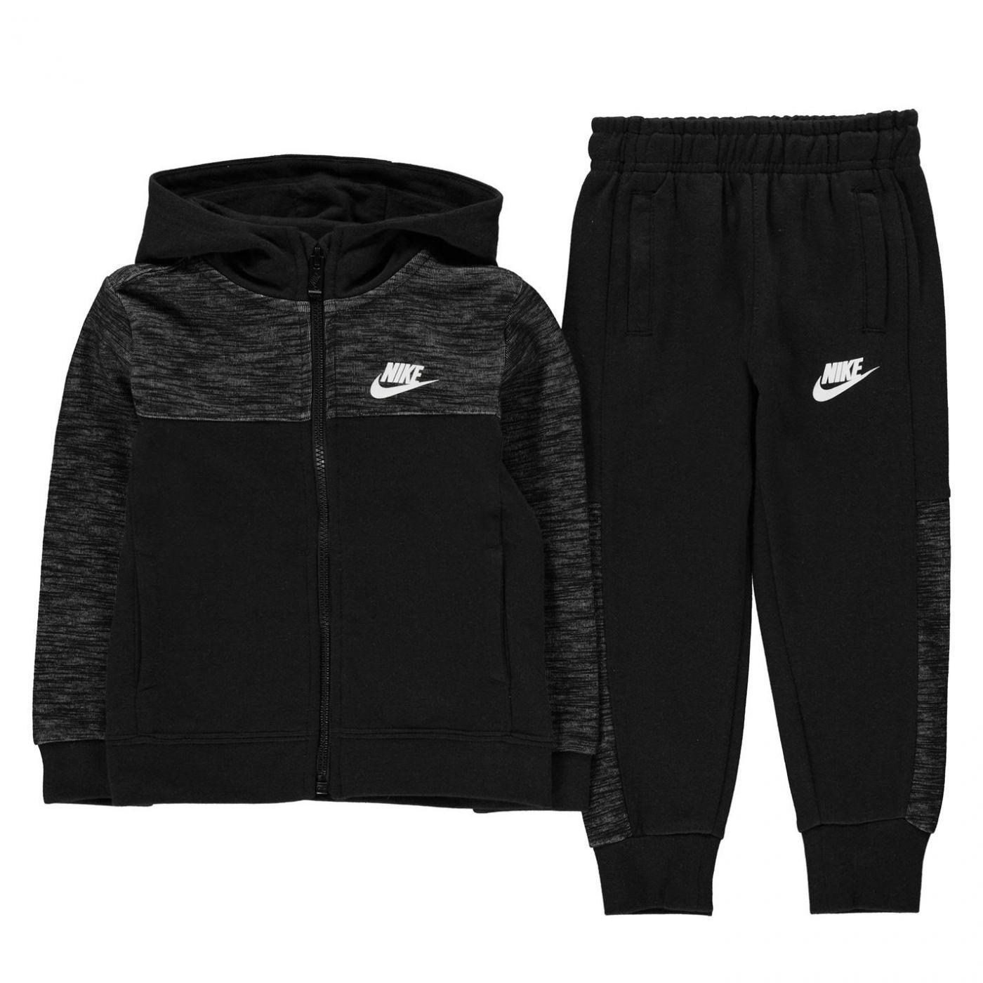 Nike AV 15 Tracksuit Infant Boys