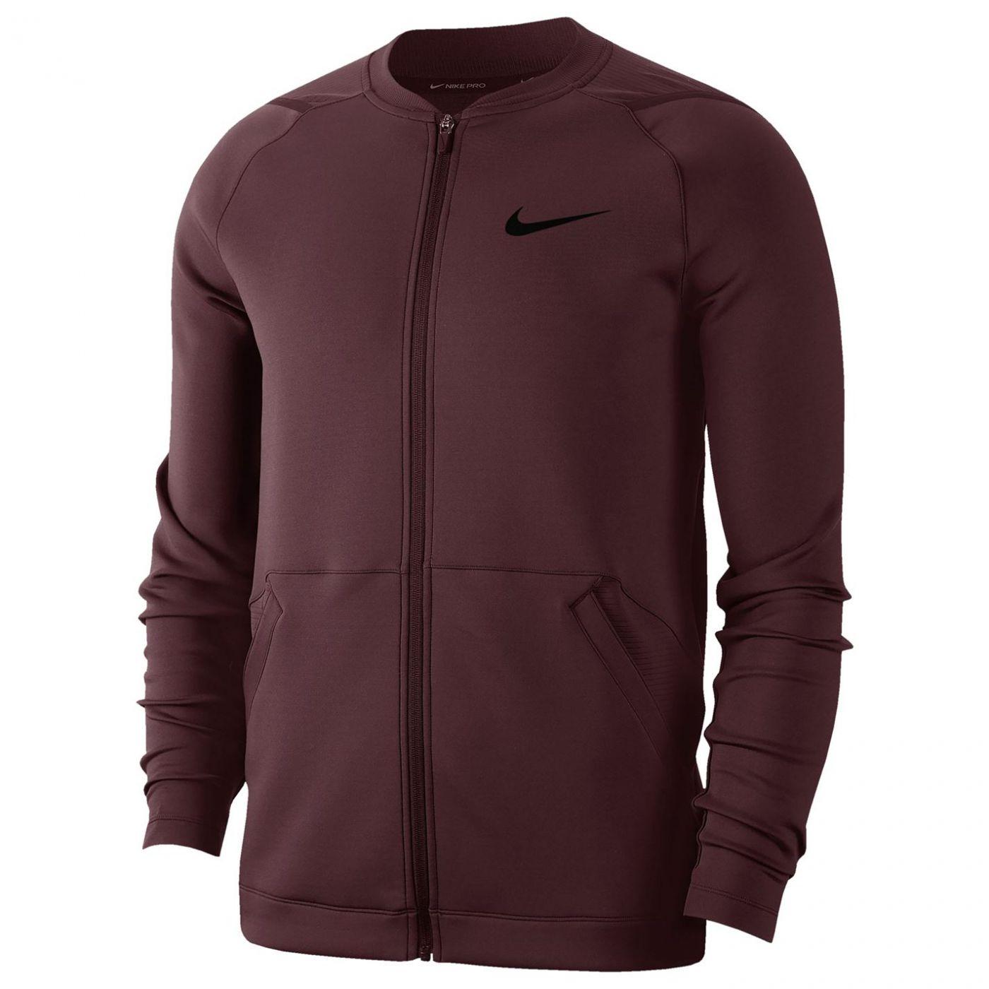 Nike NPC Zip Jacket Mens