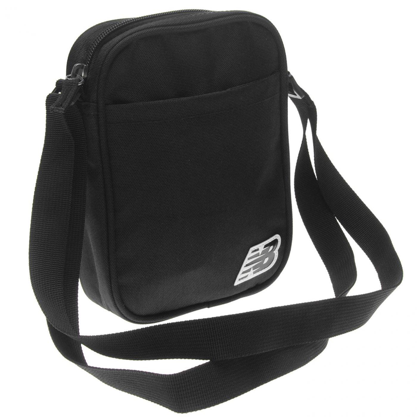 New Balance Pelham City Pouch Bag