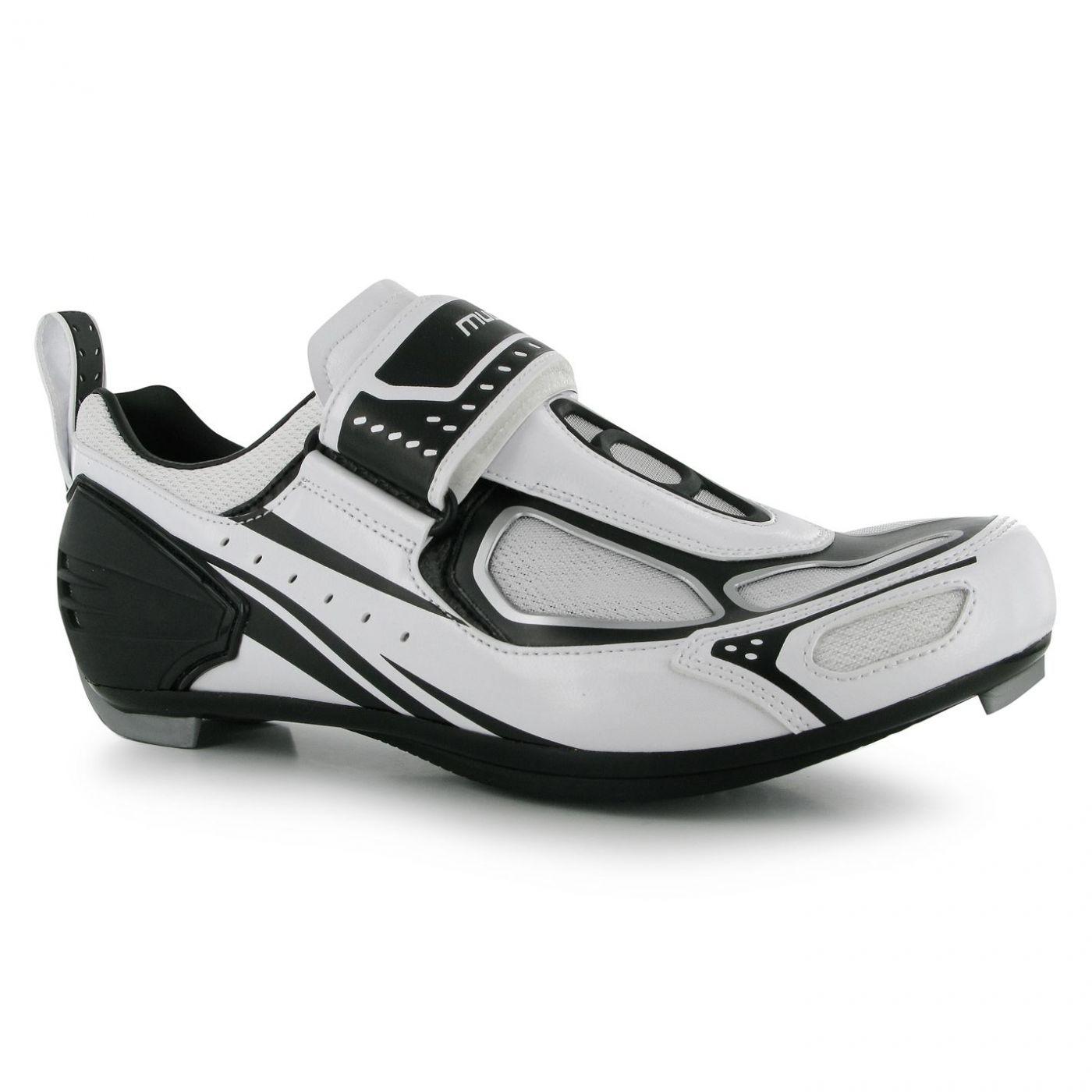 Men's Cycling Shoes Muddyfox TRI100