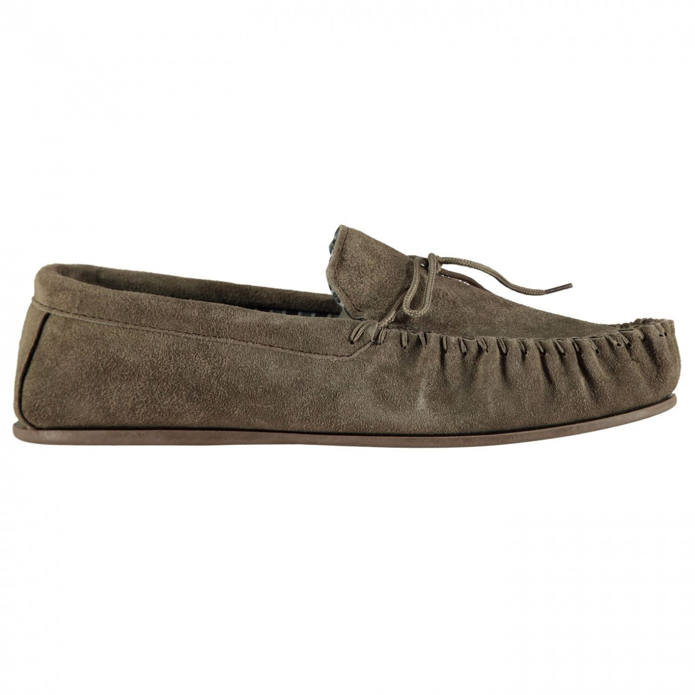 Mokkers Moccasin Carpet Shoes Mens