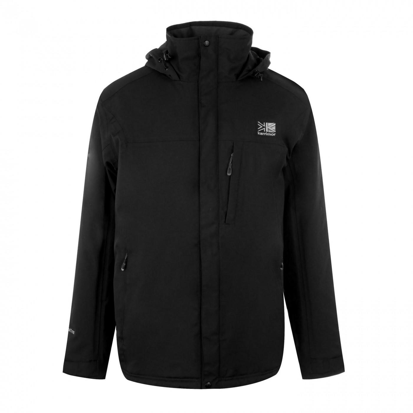 Men's jacket Karrimor Padded