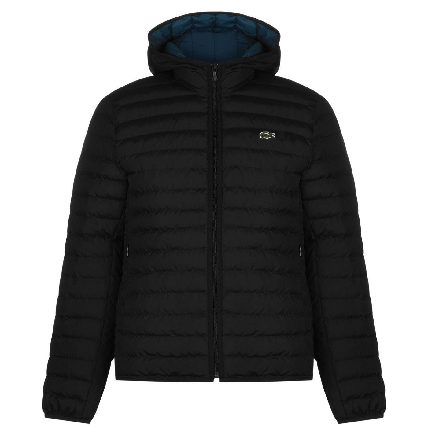 Lacoste Micro Bubble Jacket