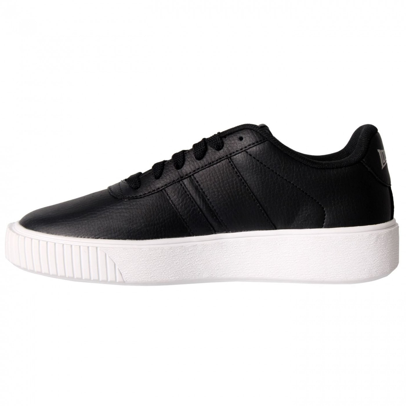 Lonsdale Bow Trainers Ladies