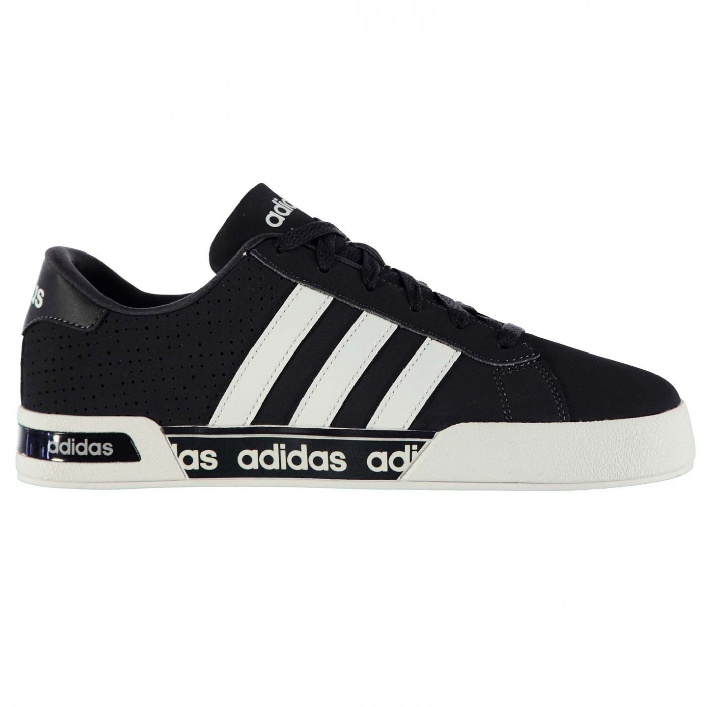 75afd26631 Adidas Neo Daily Mono Trainers - FACTCOOL
