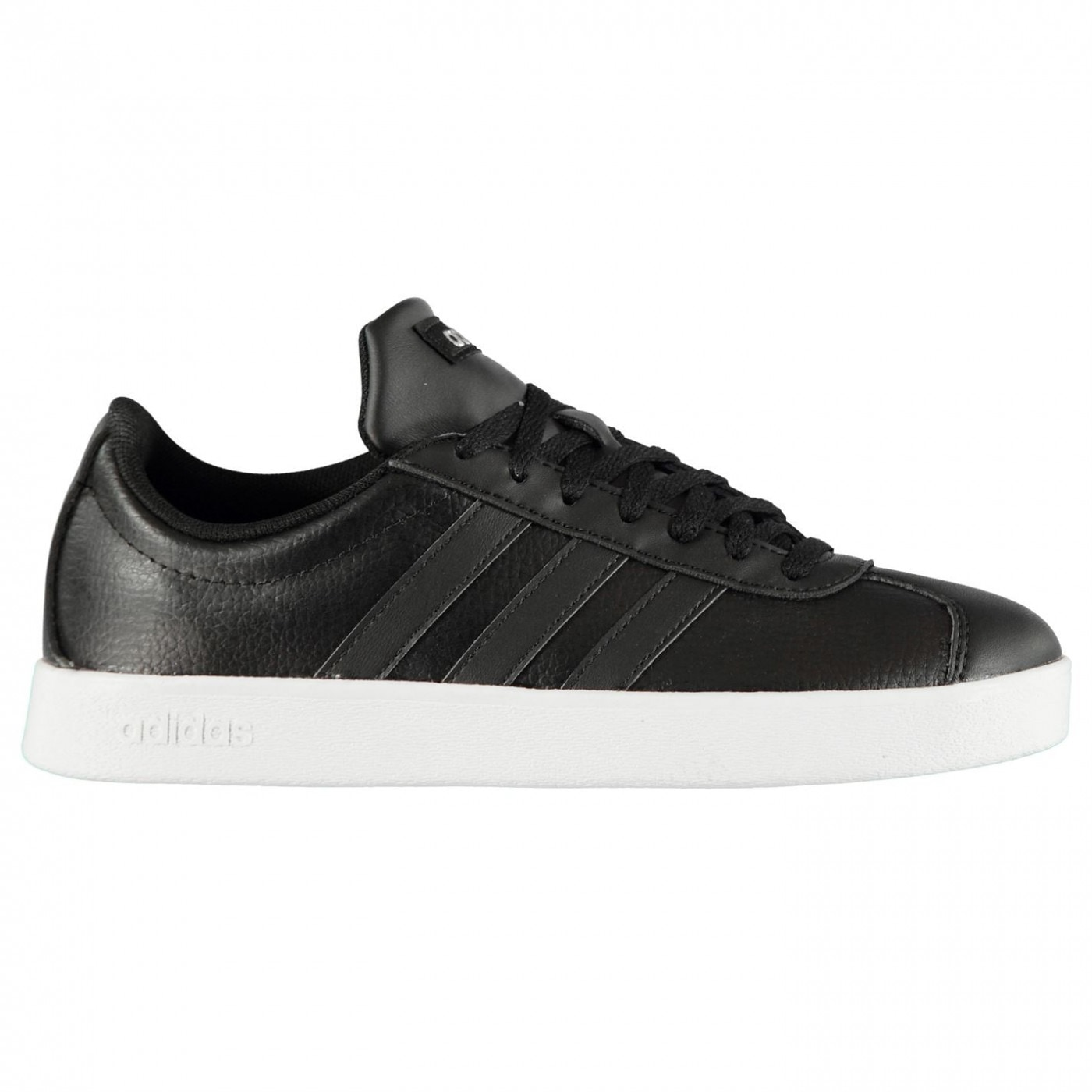 Adidas VL Court 2 Trainers Ladies