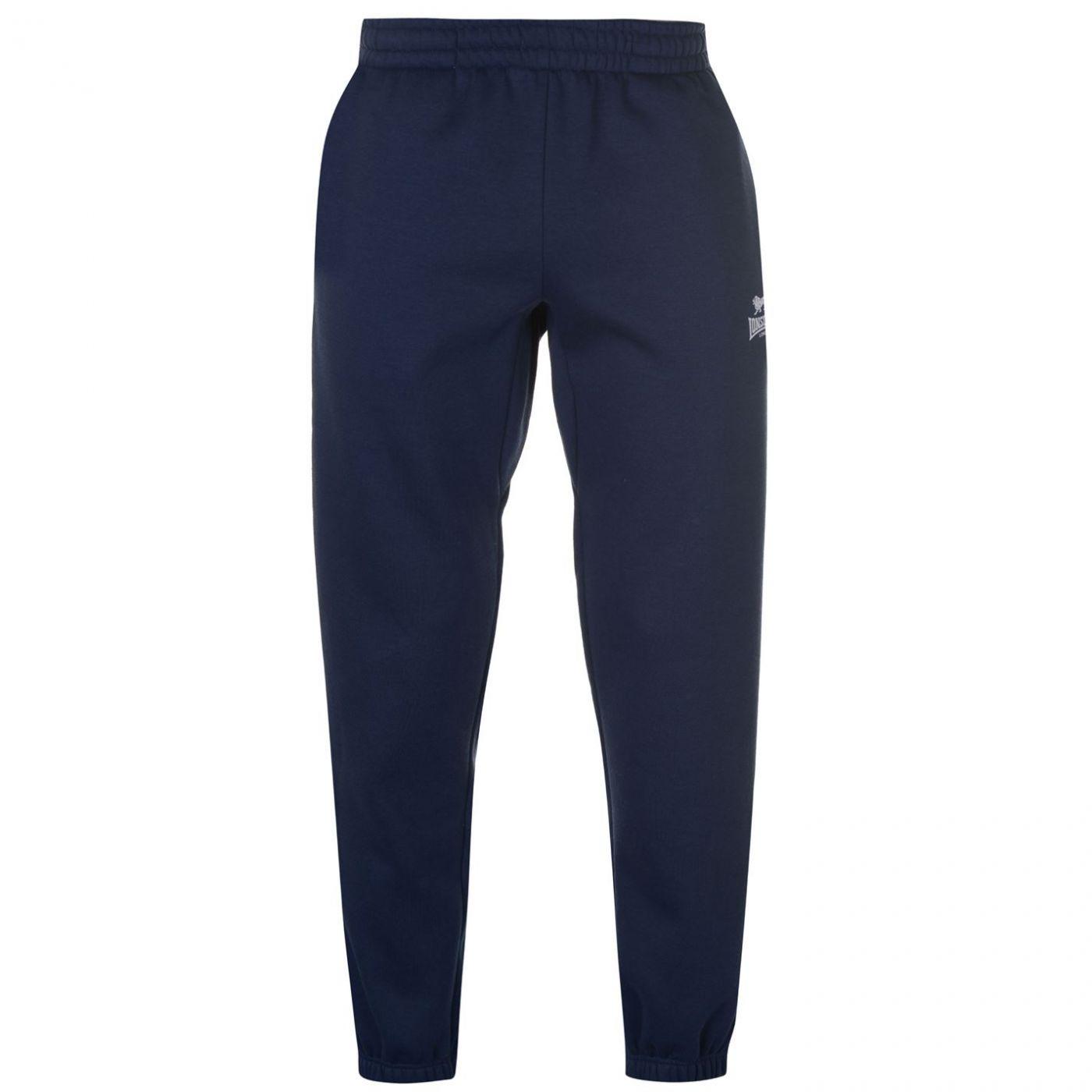 Lonsdale Essential Joggers Mens