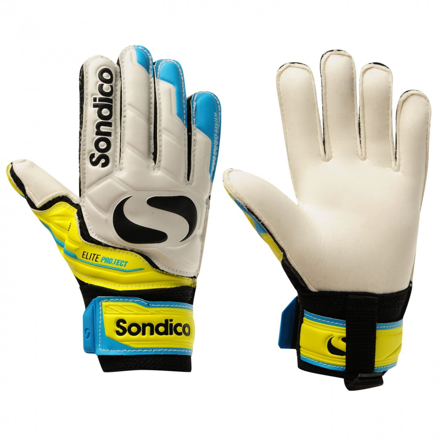 Sondico Elite Protech Goalkeeper Gloves Junior