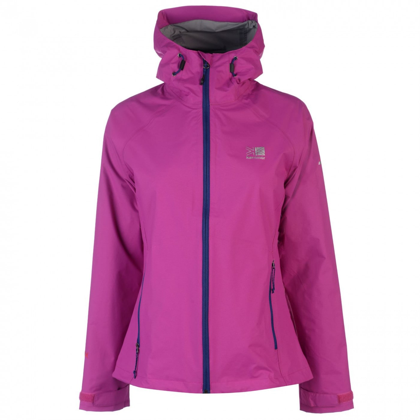 Karrimor Helium 2.5 Lightweight Jacket Ladies