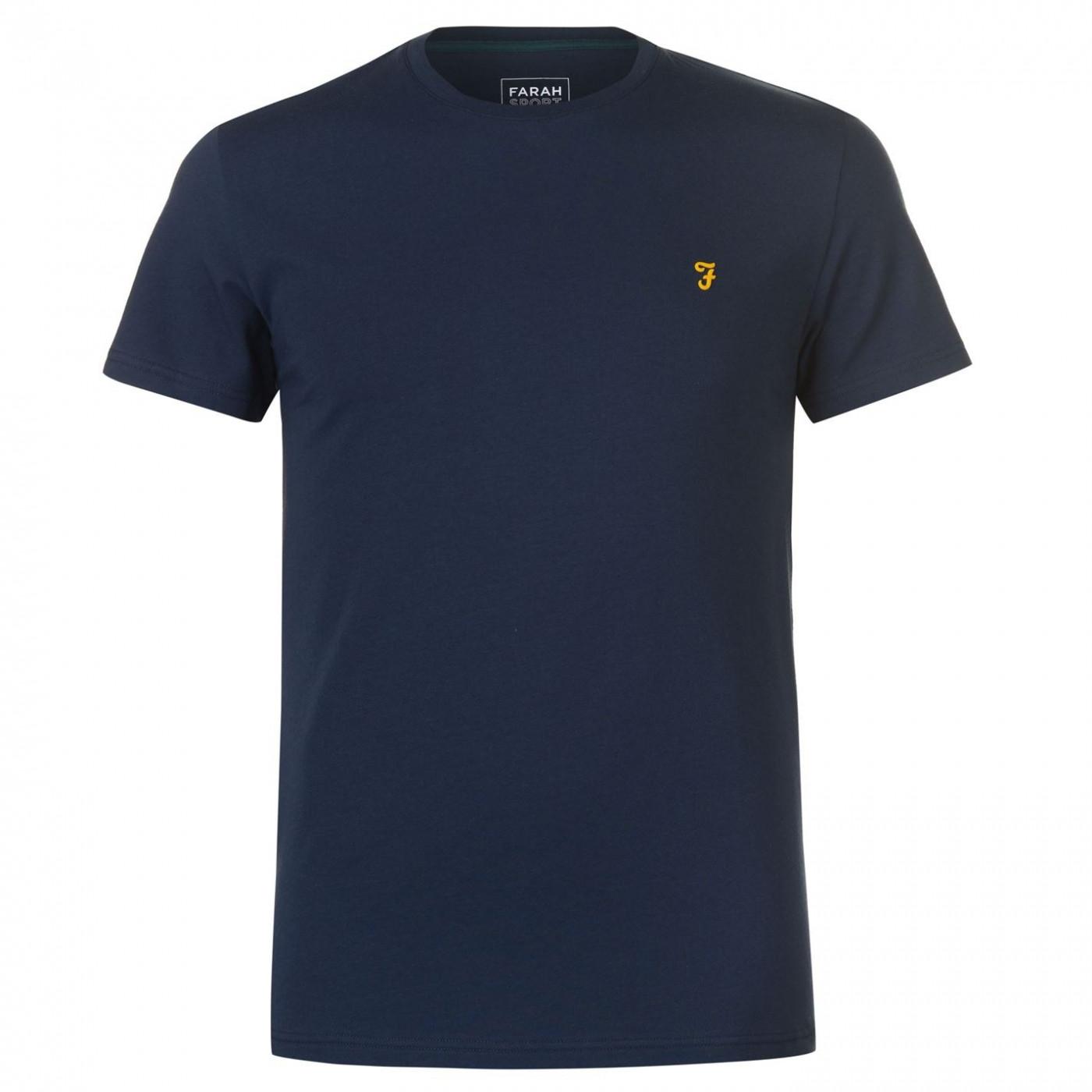 Farah Sport Robins T Shirt