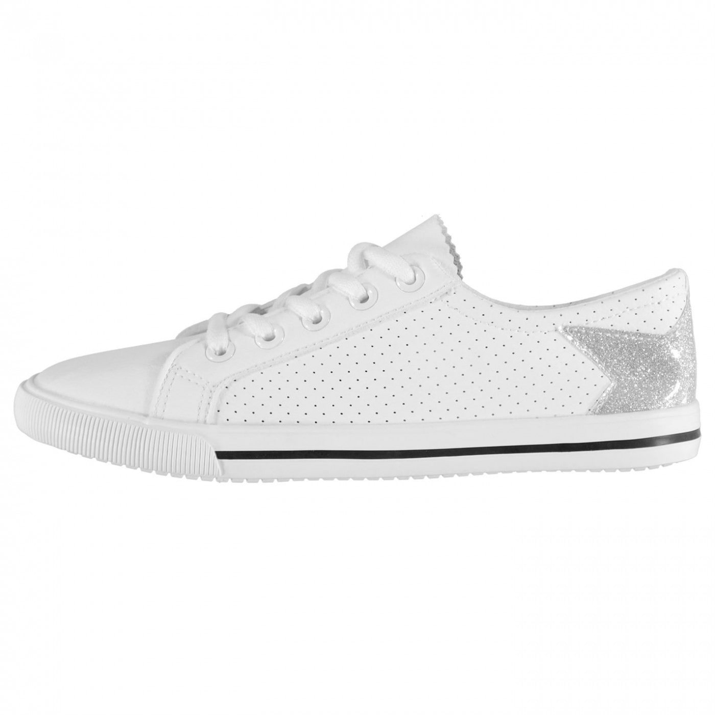 Lee Cooper Amie Ladies Trainers