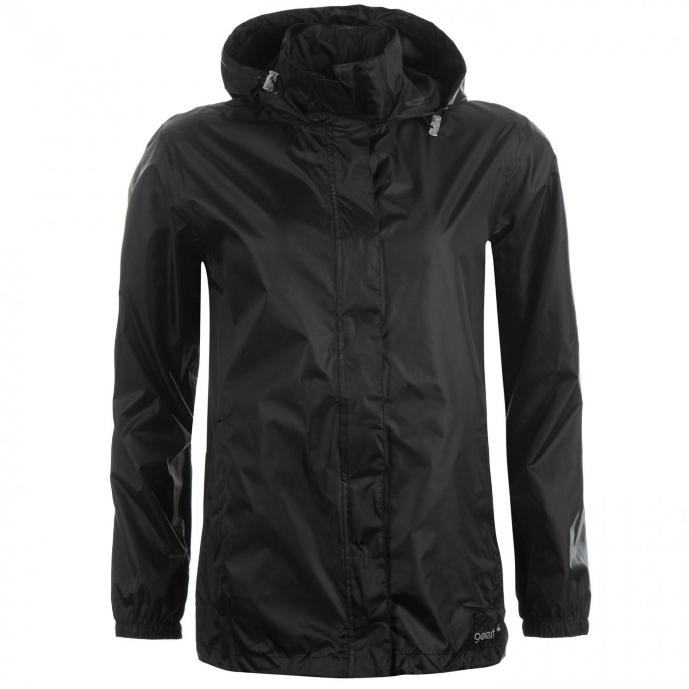 Women's jacket Gelert Packaway Waterproof