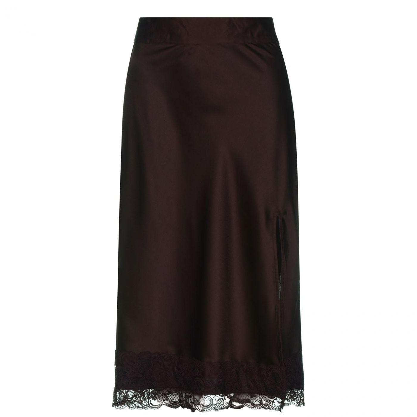 Vero Moda HW Mya Skirt