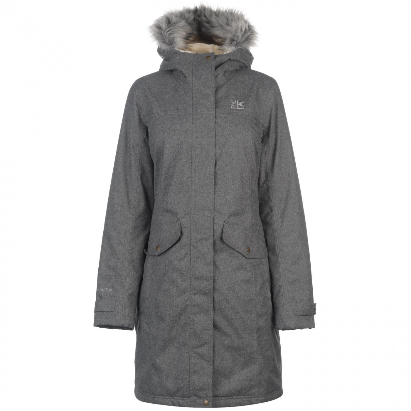 Karrimor Urban Parka Ladies