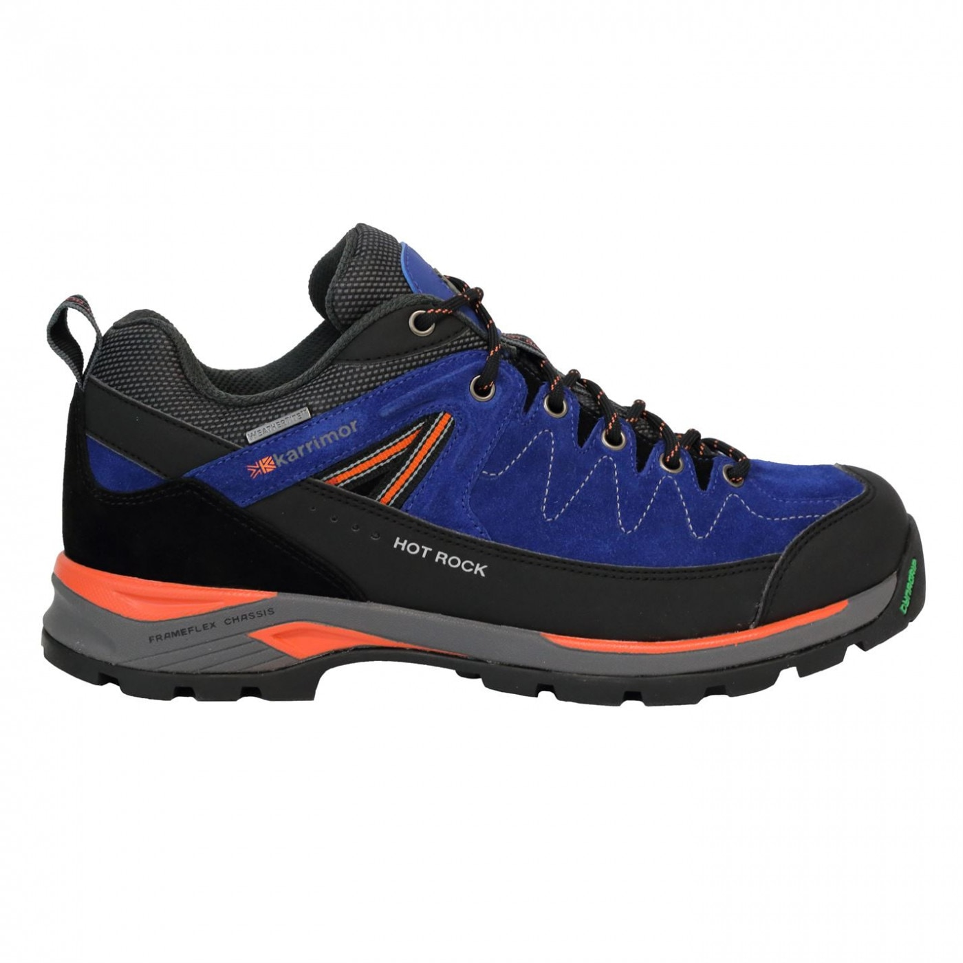 Karrimor Hot Rock Low Mens Walking Shoes