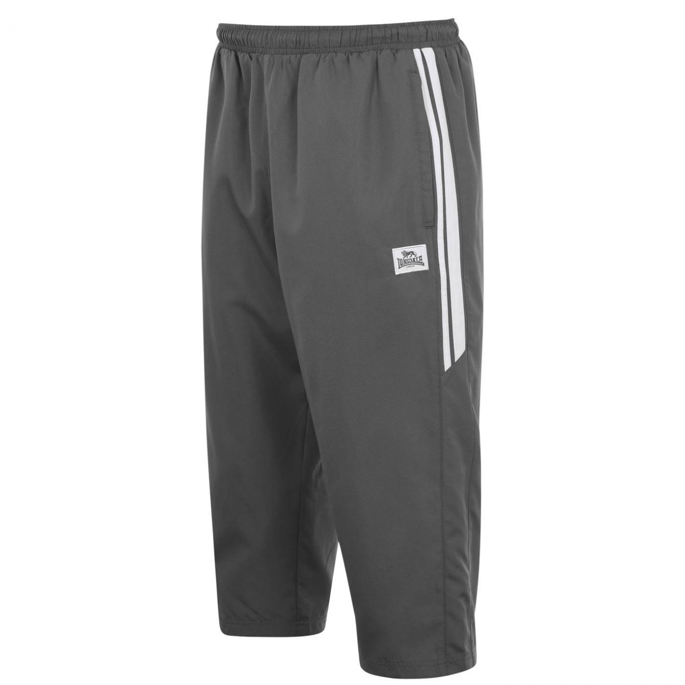 Men's shorts Lonsdale 2 stripe
