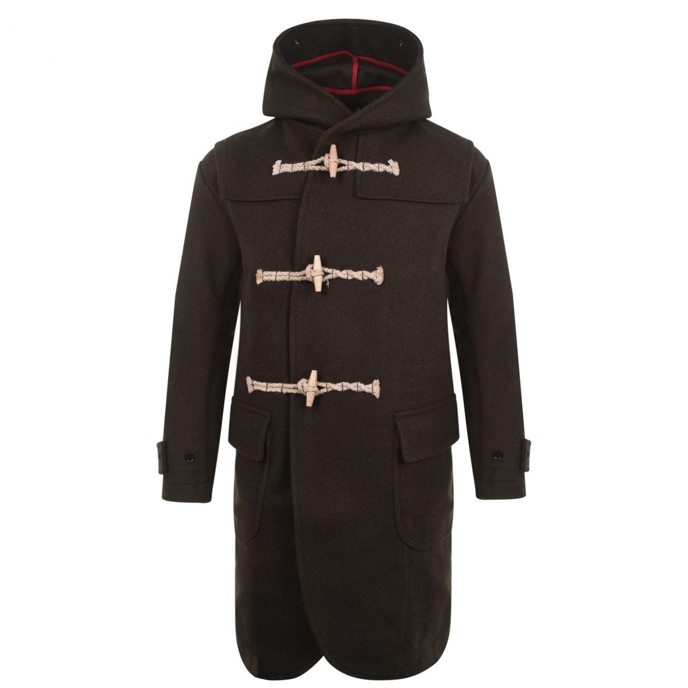 KARRIMOR ASPIRE JAPAN Wool Duffle Coat