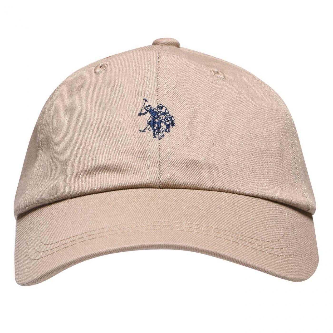 Men's cap US Polo Assn Logo