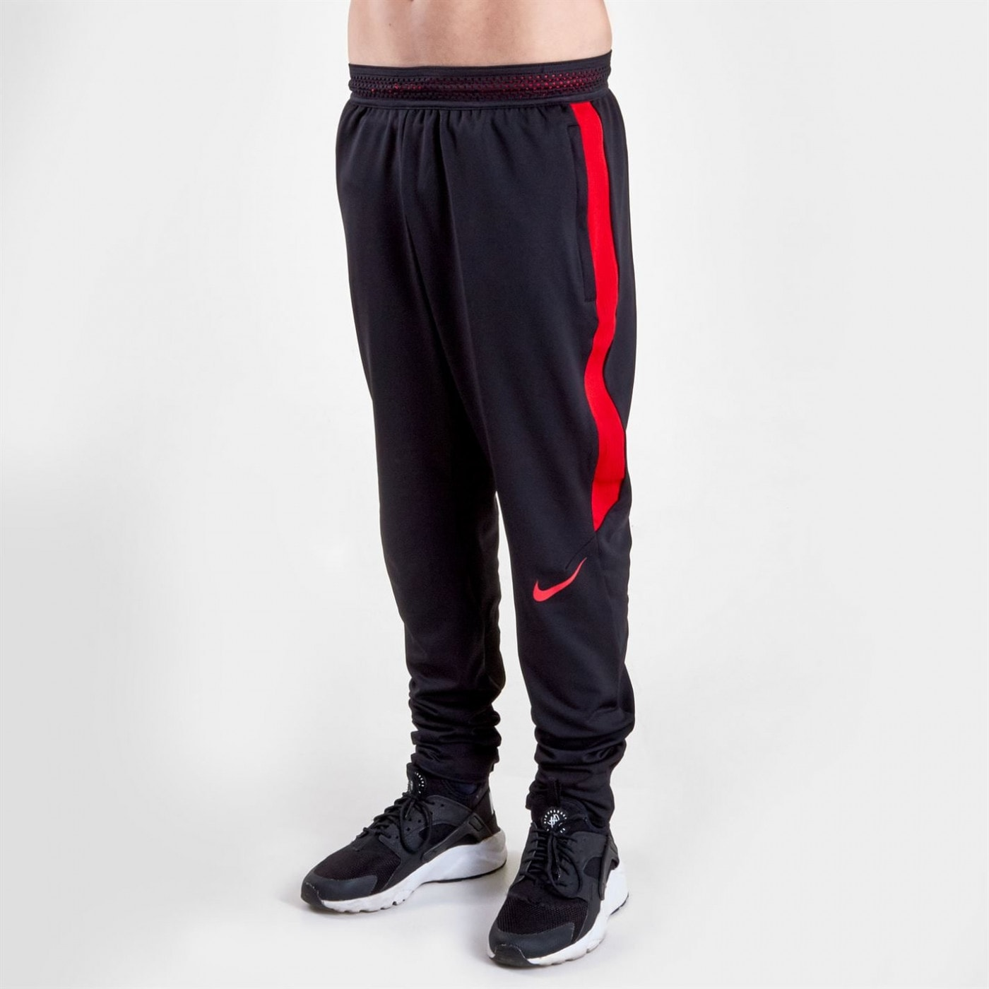 Nike Dry Fit Fleece Pants Juniors