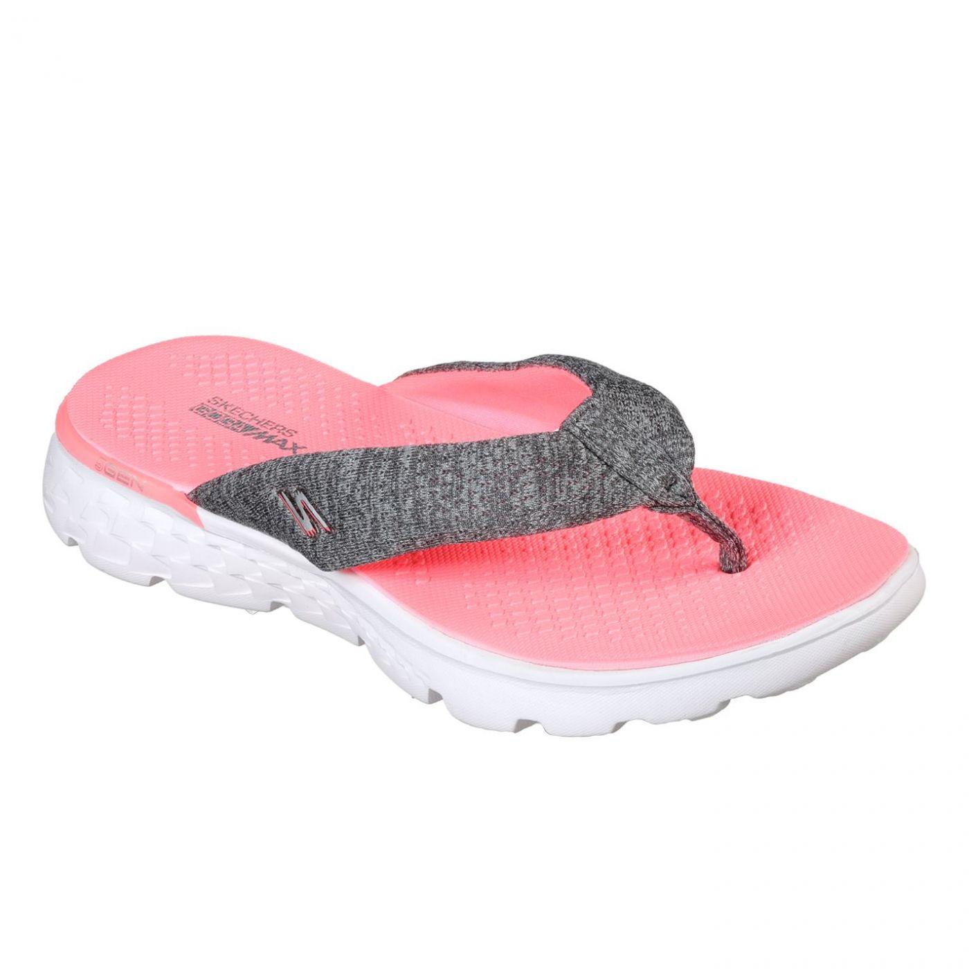 Skechers On The Go Vivacity Flip Flops Ladies