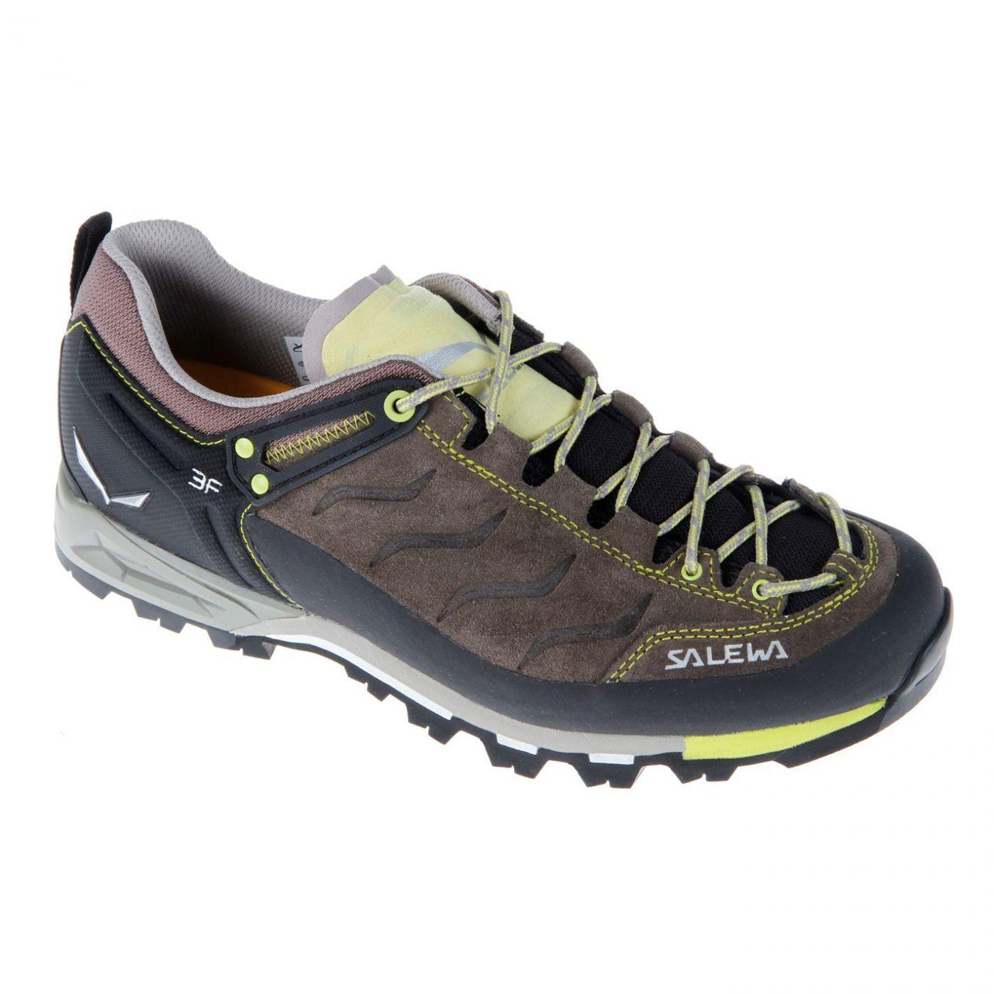 Salewa Mountain Trainer Ladies Walking Shoes