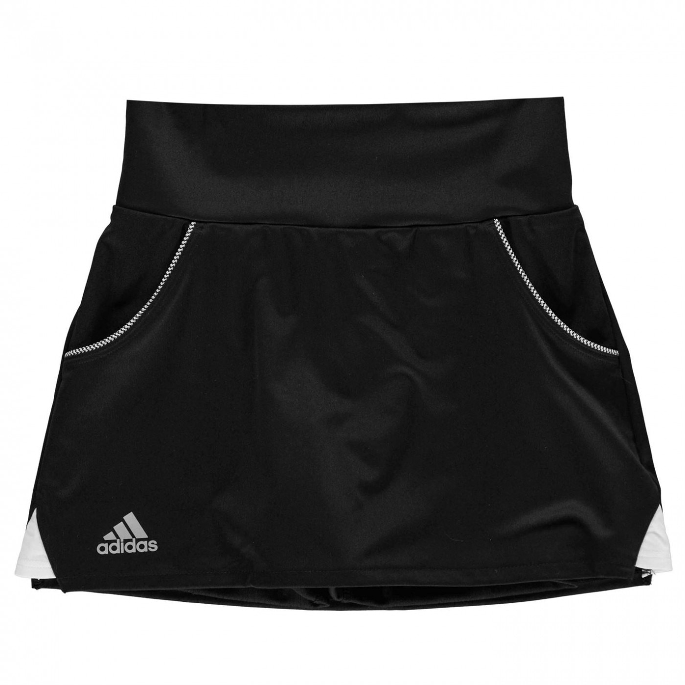 Adidas Club Skort Junior Girls