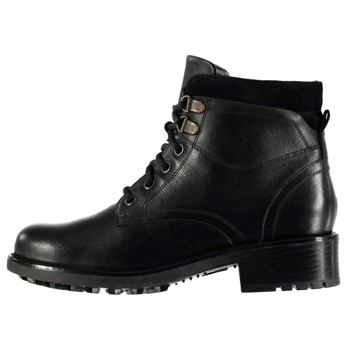 Firetrap Cabina Boots Ladies
