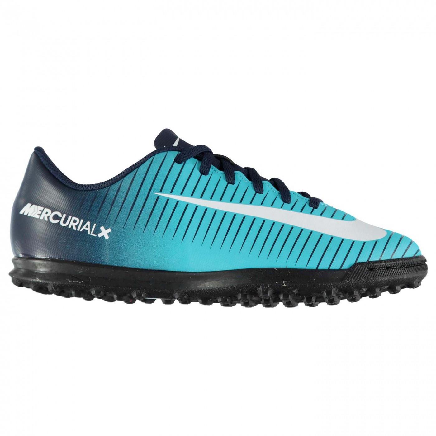 75eeb6cace6c Nike Mercurial Vortex Junior Astro Turf Trainers - FACTCOOL