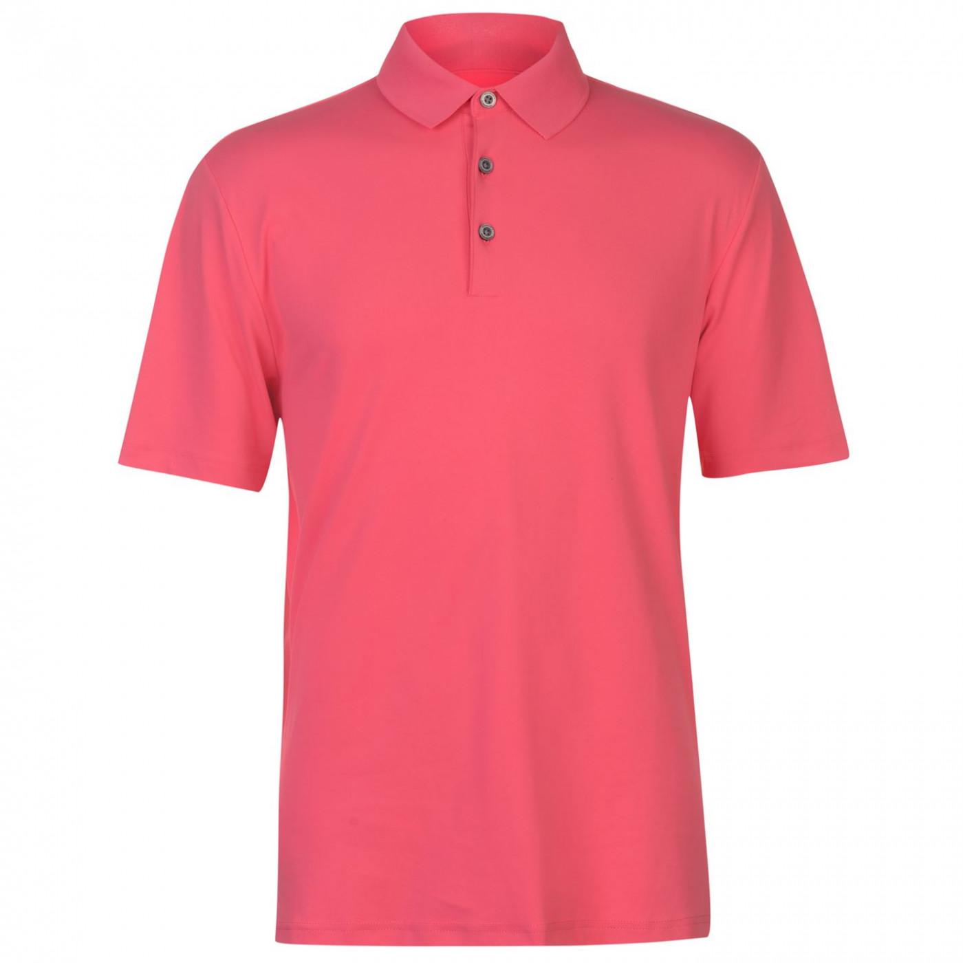 Ashworth Matt Golf Polo Mens
