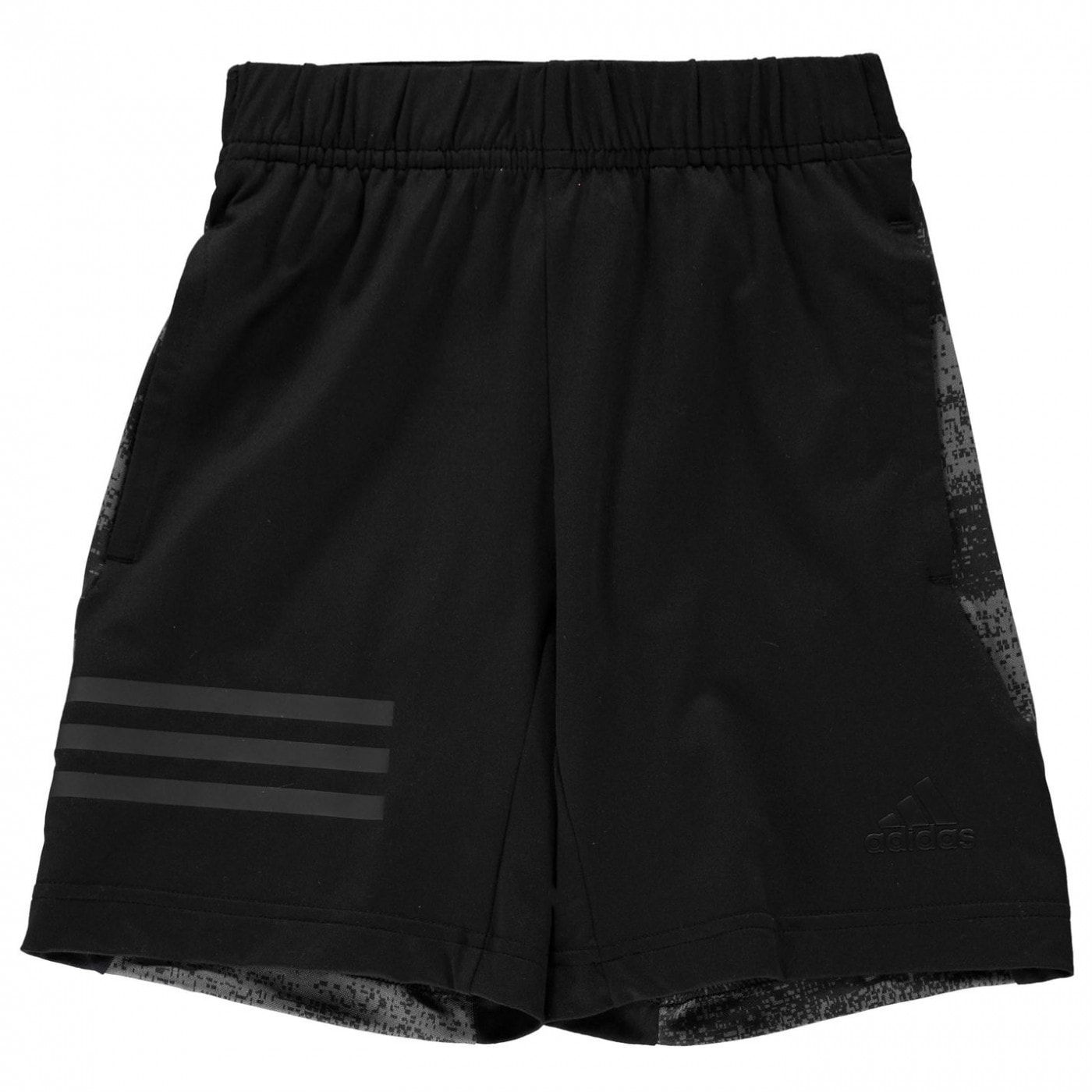 Adidas Gradient Shorts Junior Boys