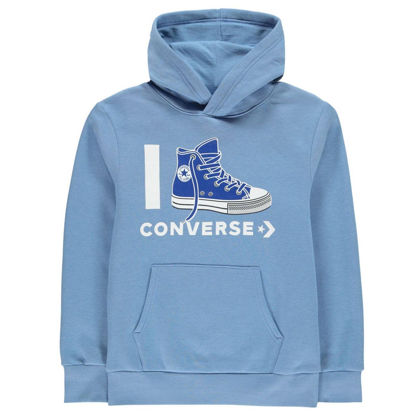 Boy's Hoodie Converse Junior