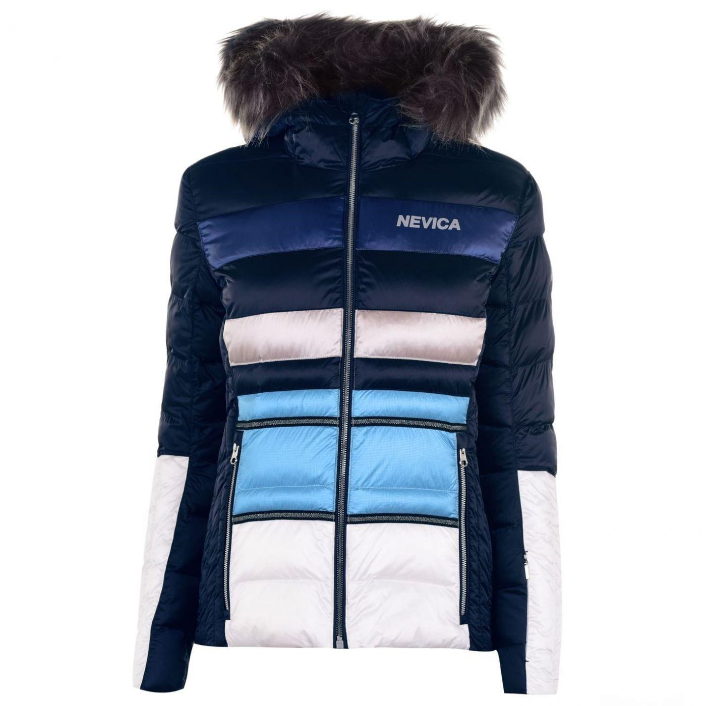 Women's jacket Nevica Elite