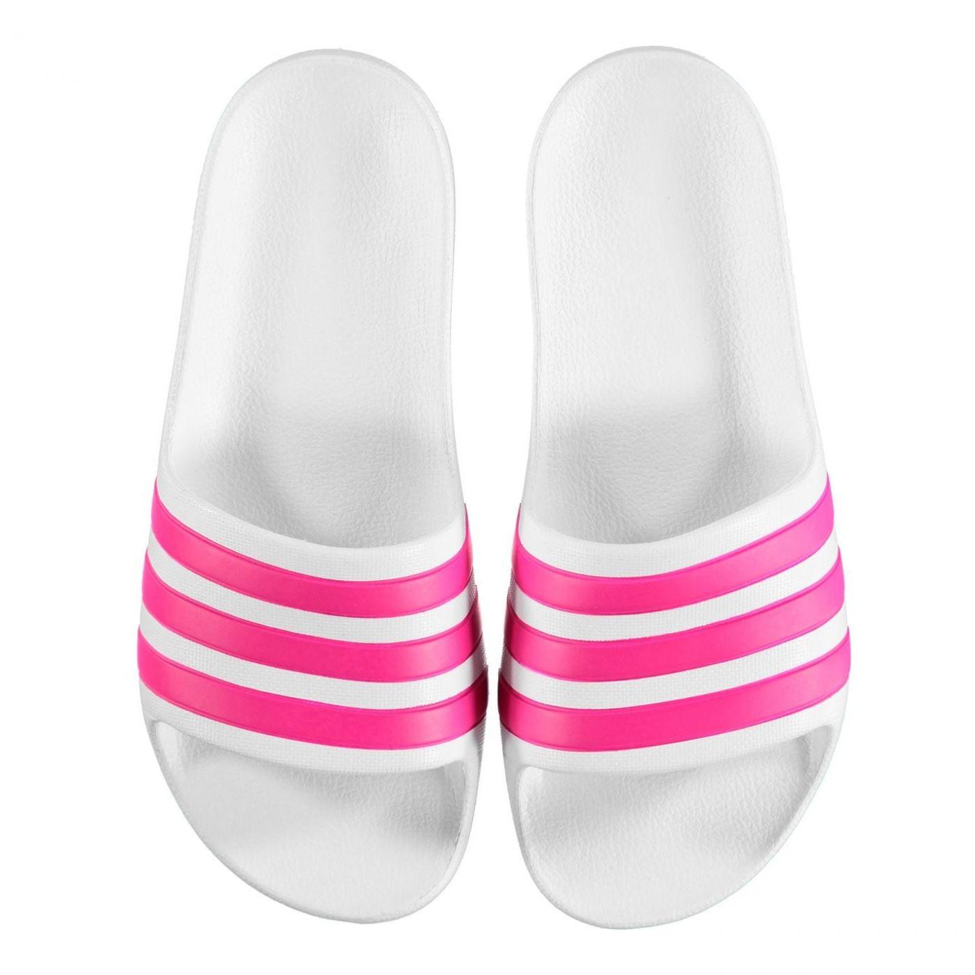 Adidas Duramo Sliders Junior Girls