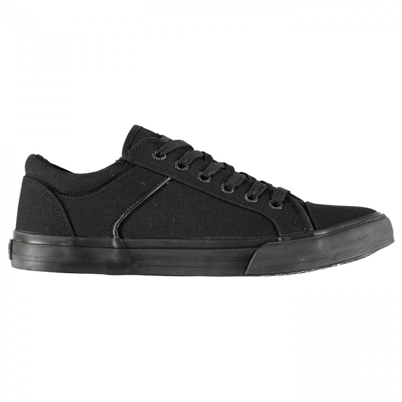 SoulCal Asti Canvas Shoe Mens