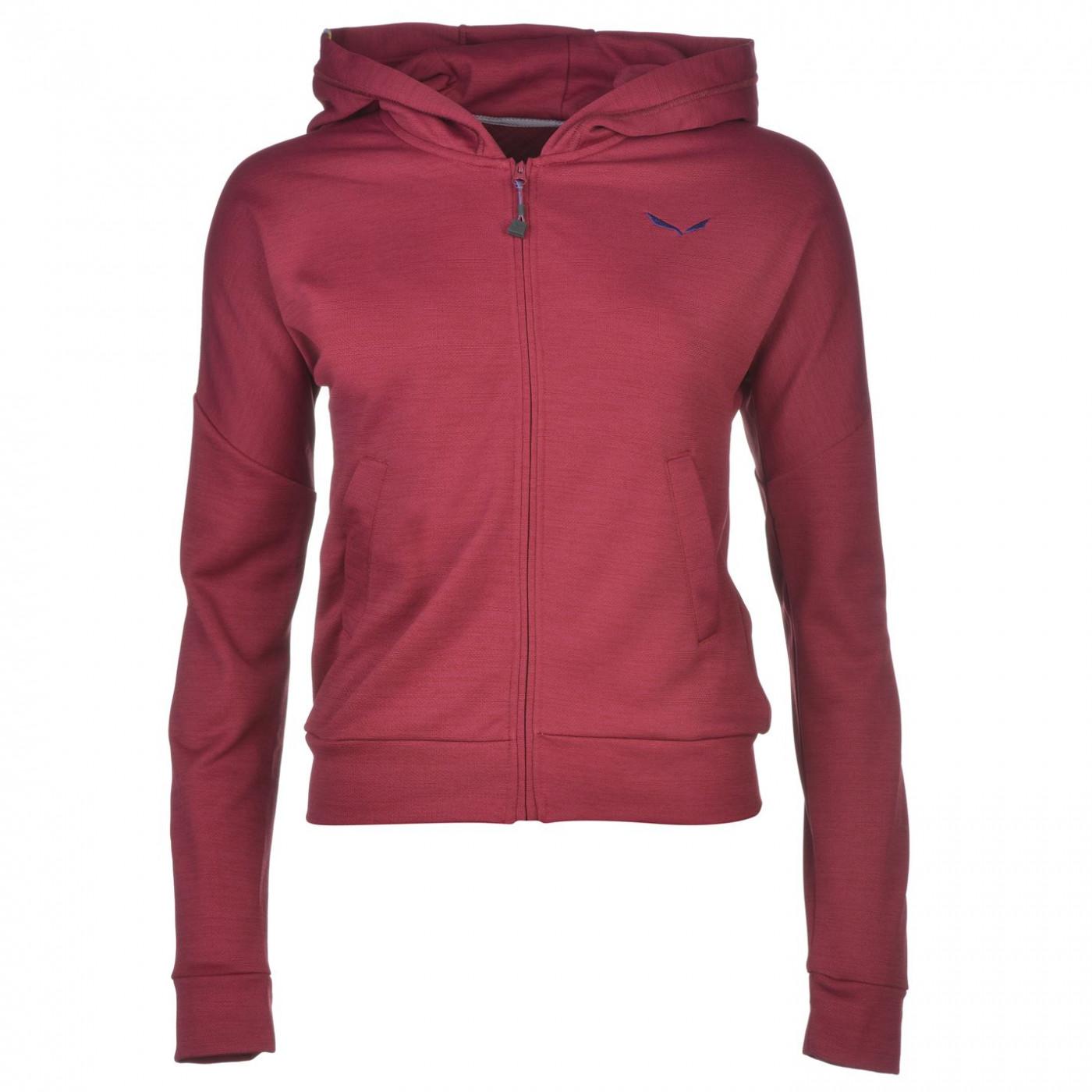 Salewa Frea Full Zip Jacket Ladies