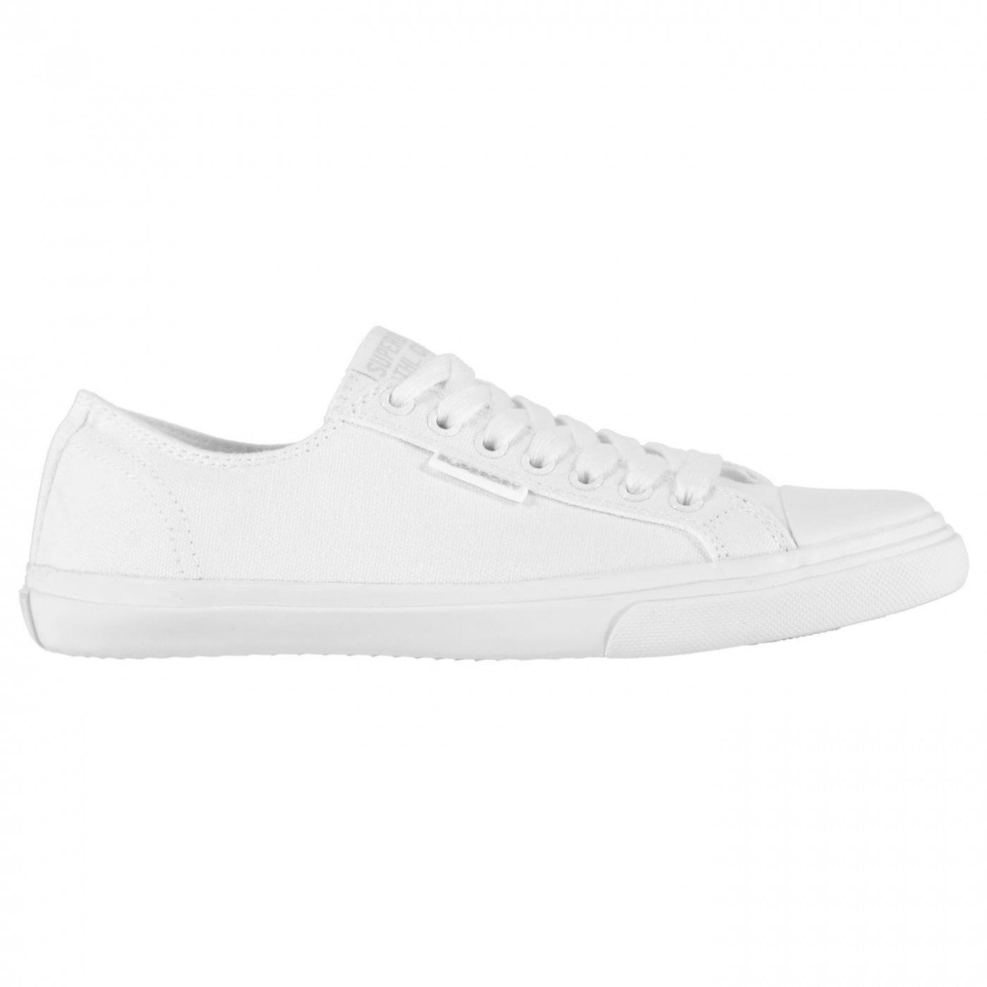 Superdry Classic Canvas Shoes