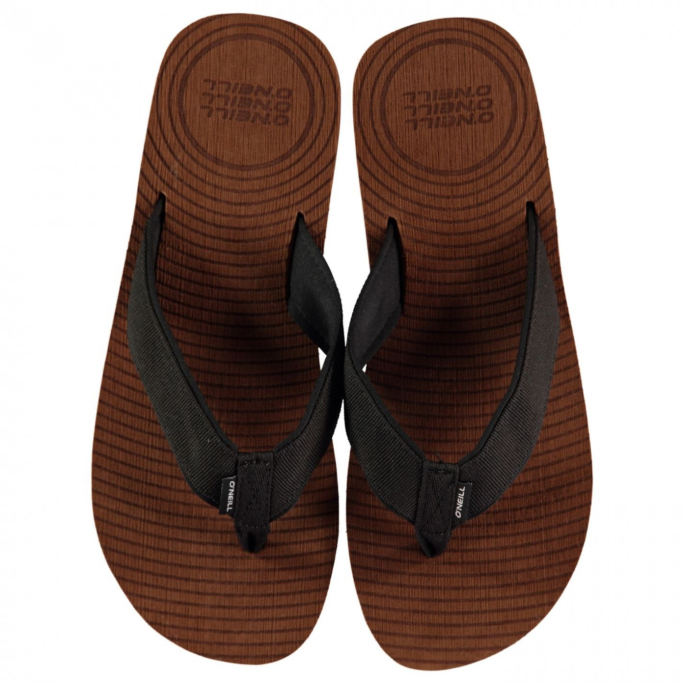 ONeill Koosh Slide Flip Flops Mens
