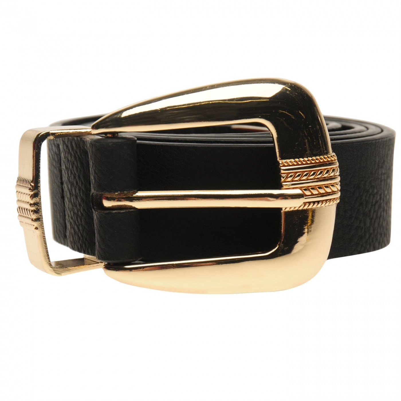 Golddigga Plain Belt Ladies