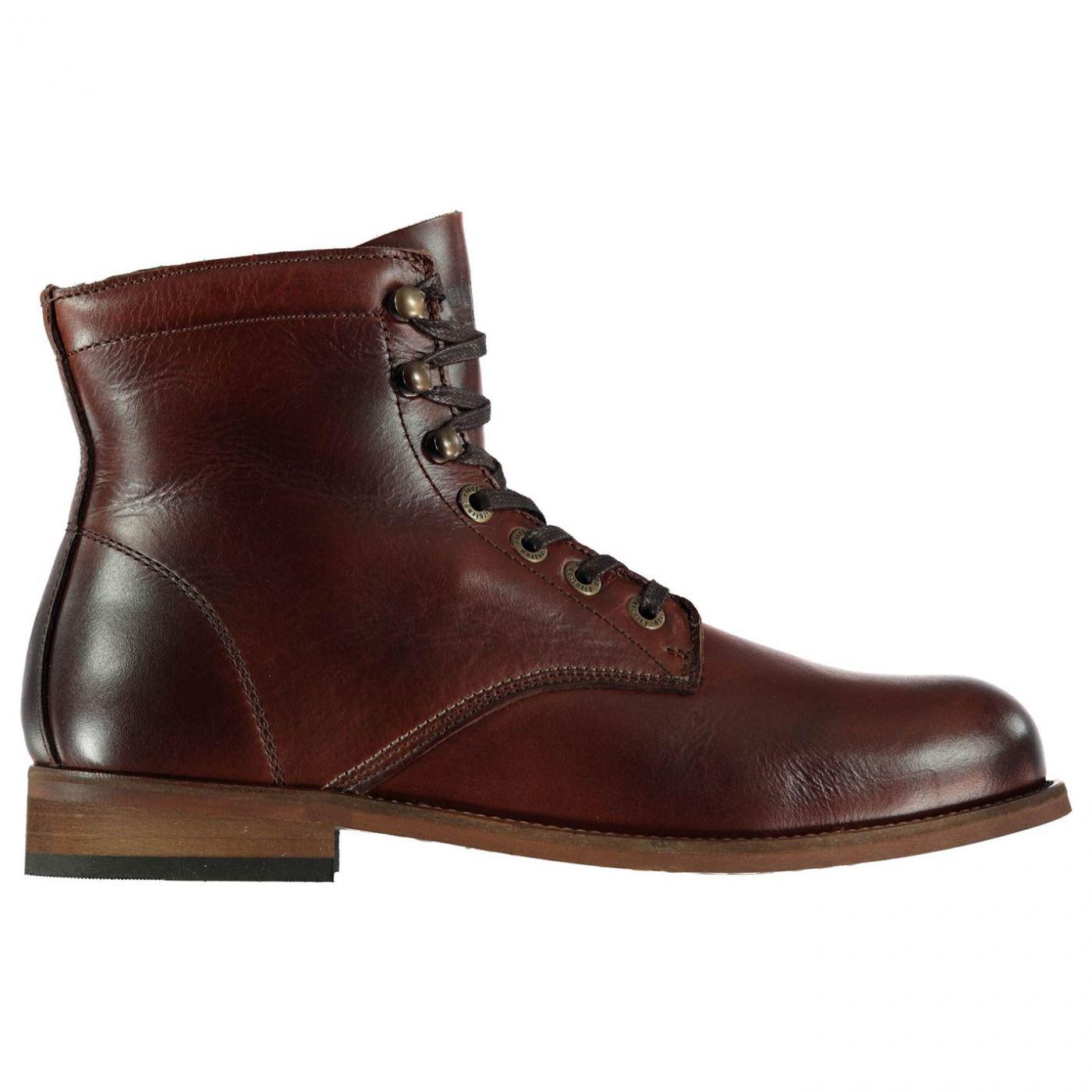 Firetrap Capone Boots Mens