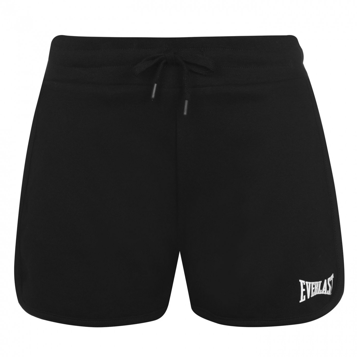 Everlast Logo Shorts Ladies