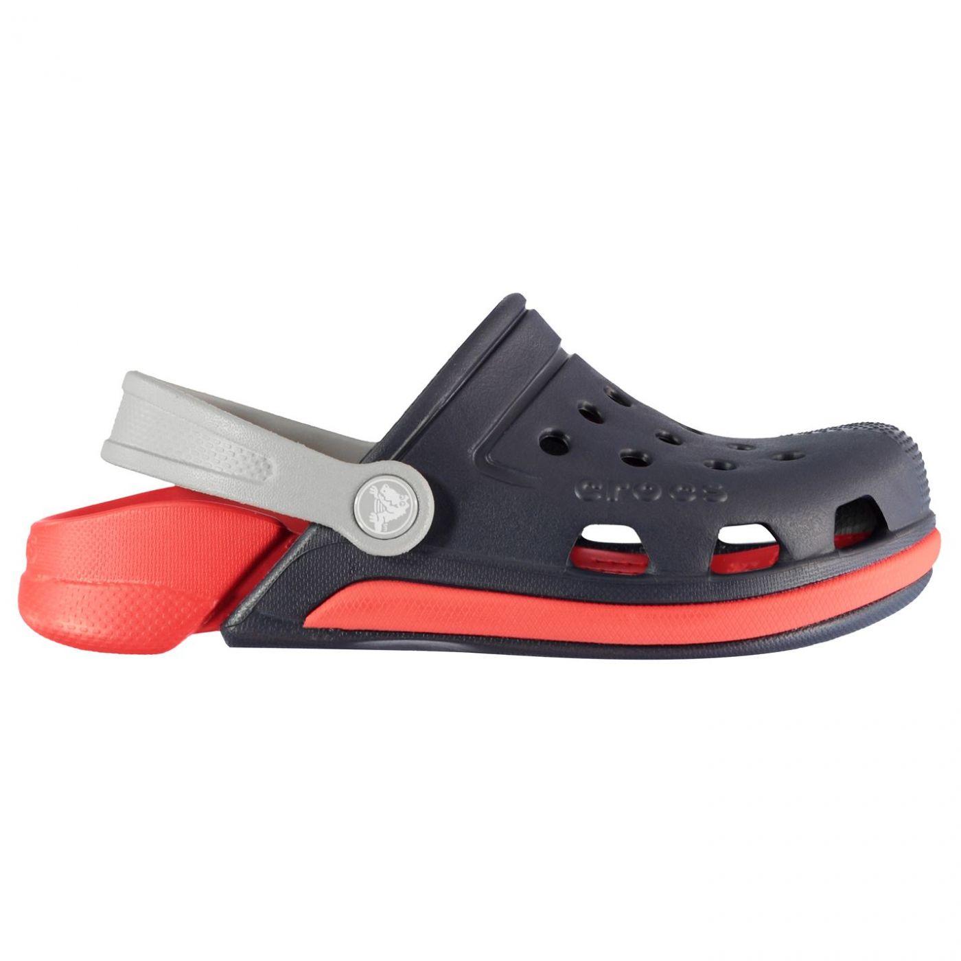 Crocs Electro 3 Cloggs Childrens