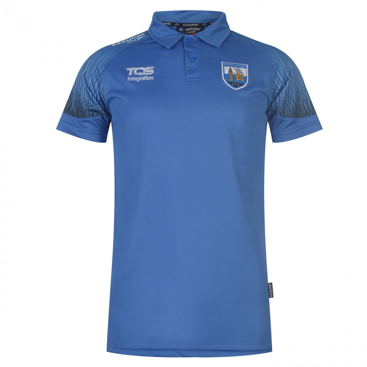 Azzurri Waterford Kinvara Polo Shirt Mens