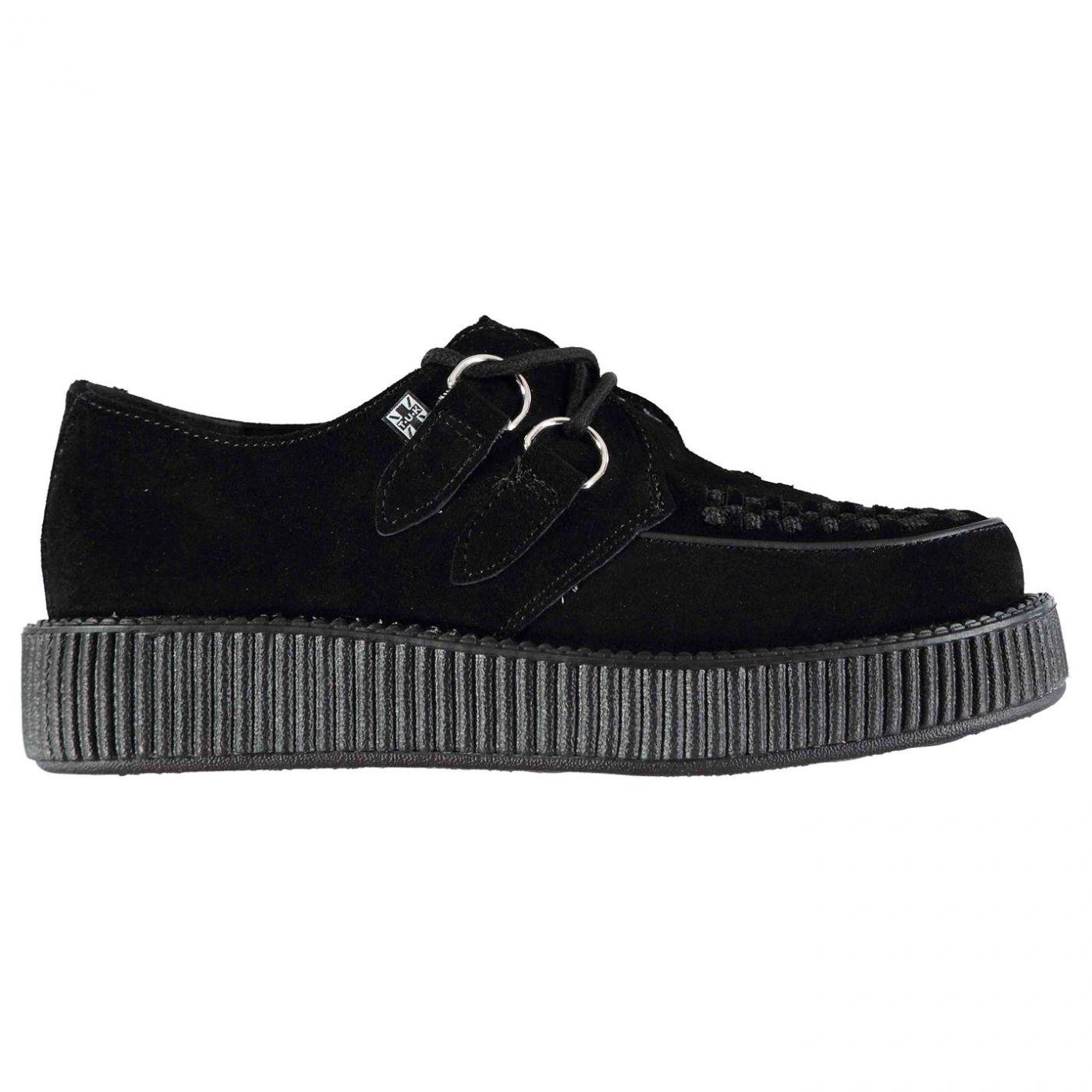TUK Viva Lo Creeper Shoes Ladies
