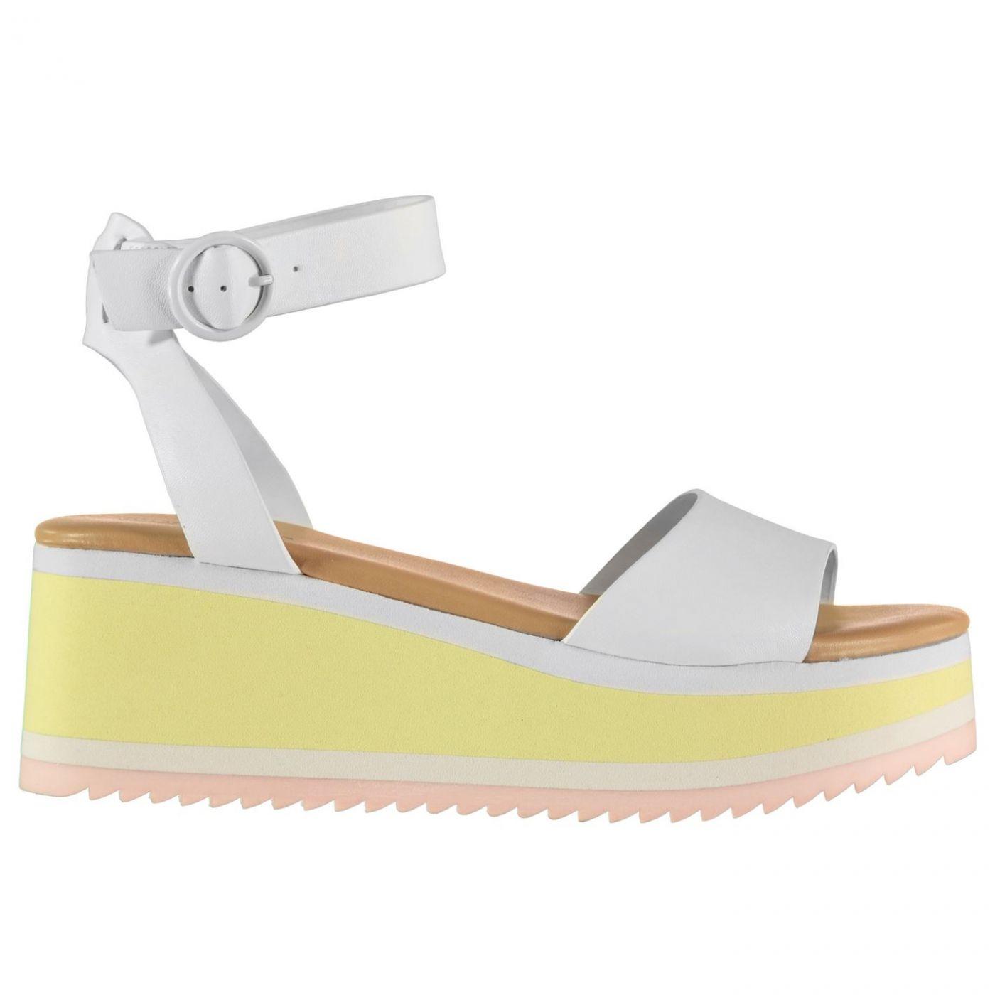 Aldo Sariana Flat Sandals Ladies