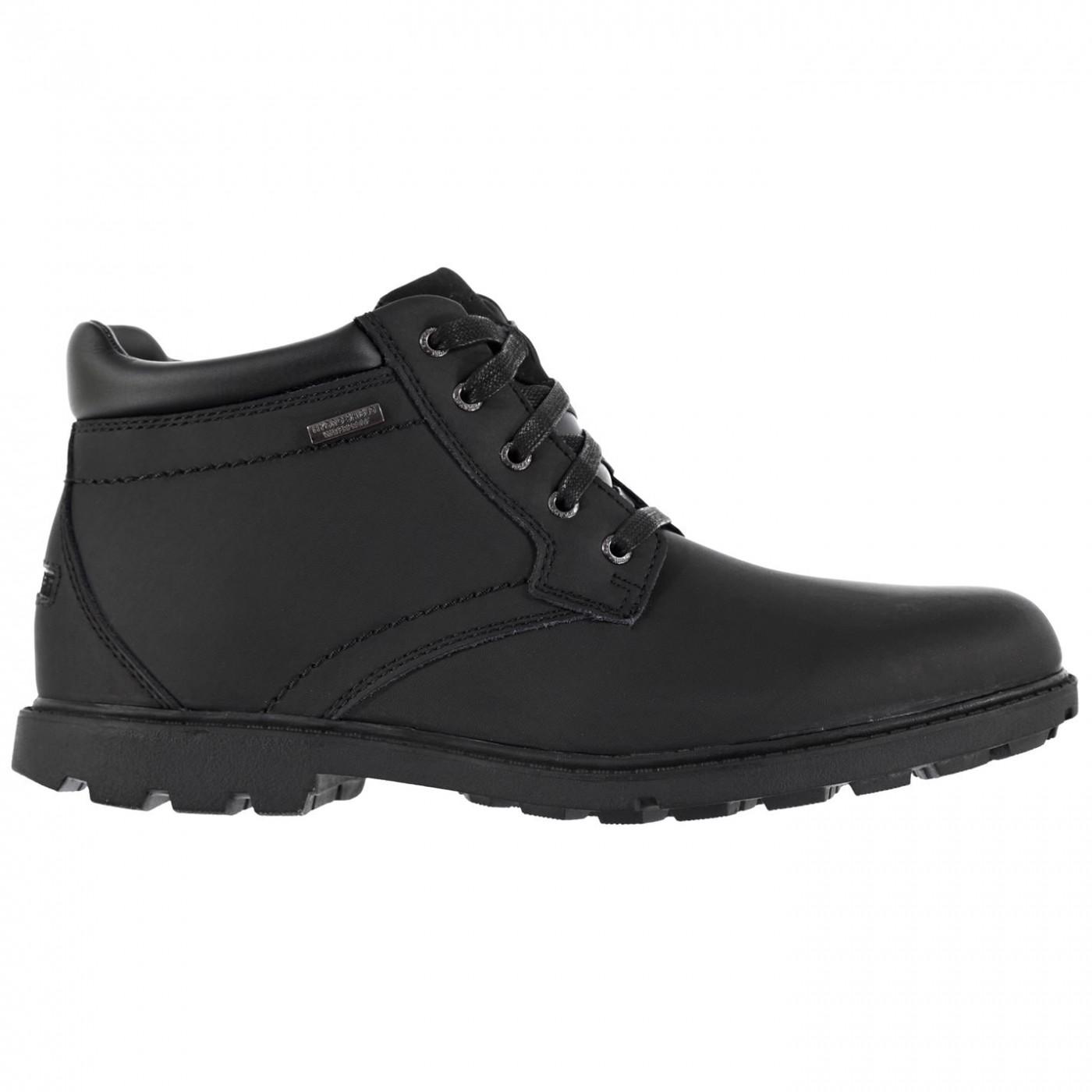 Rockport Toe Boot Sn01
