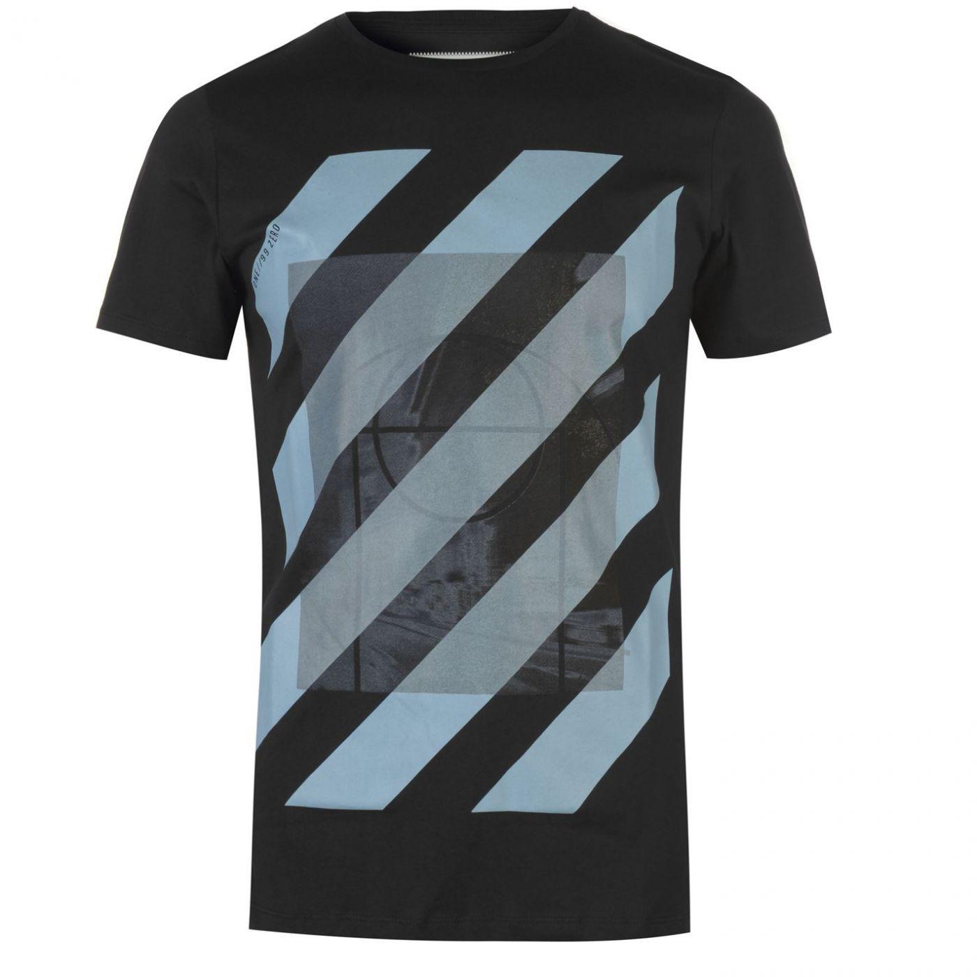 Jack and Jones Core Deka T Shirt Mens