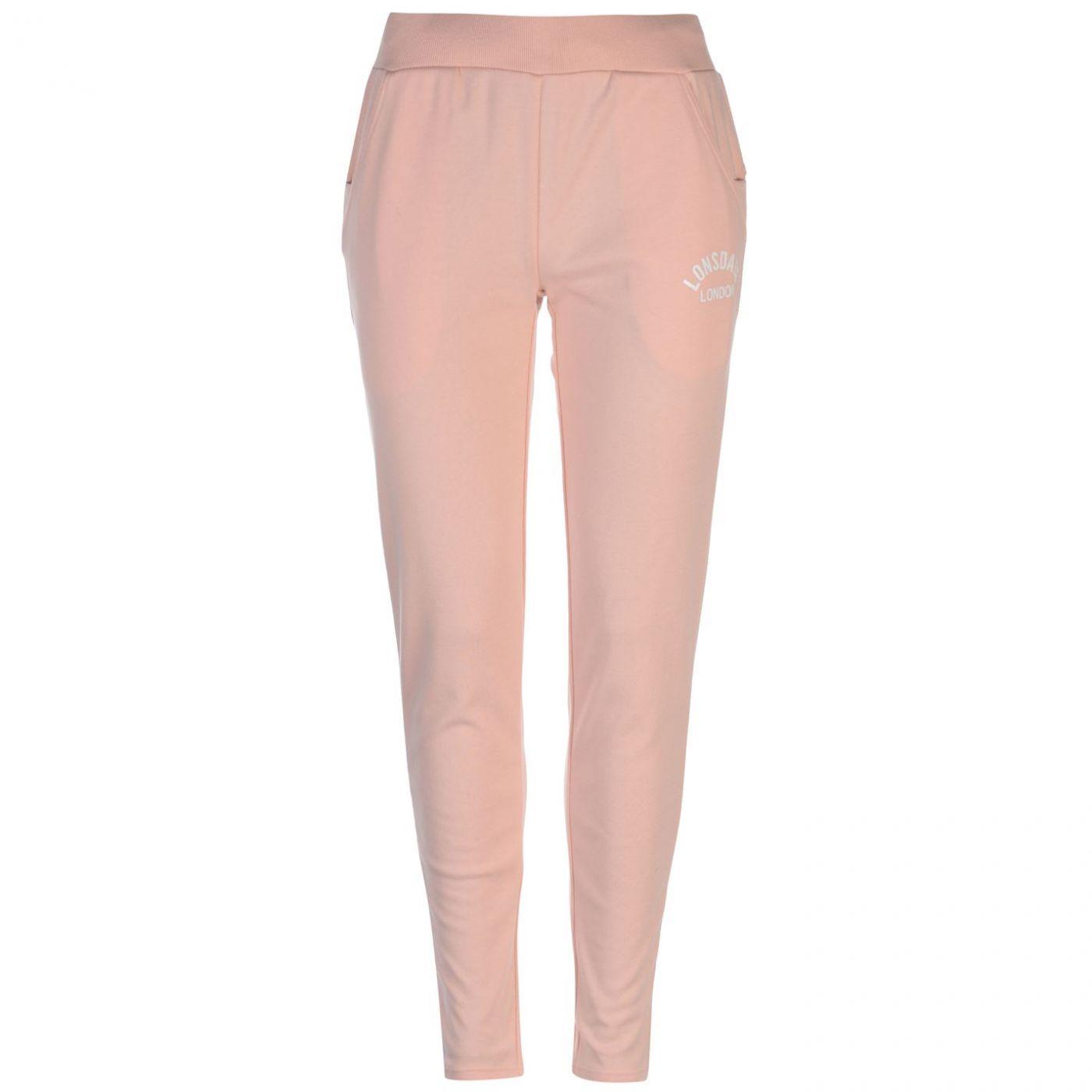 40f0f860e6 Lonsdale Interlock Pants Ladies - FACTCOOL