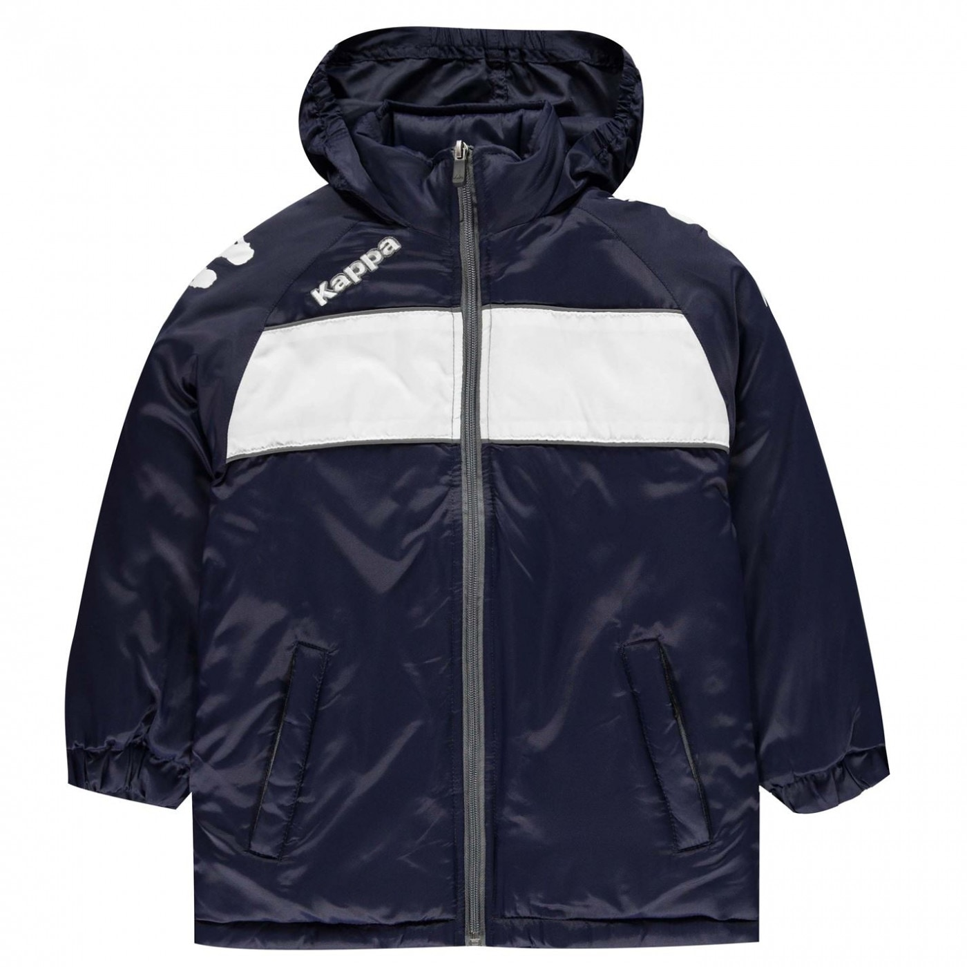 Kappa Pango Jacket Junior Boys