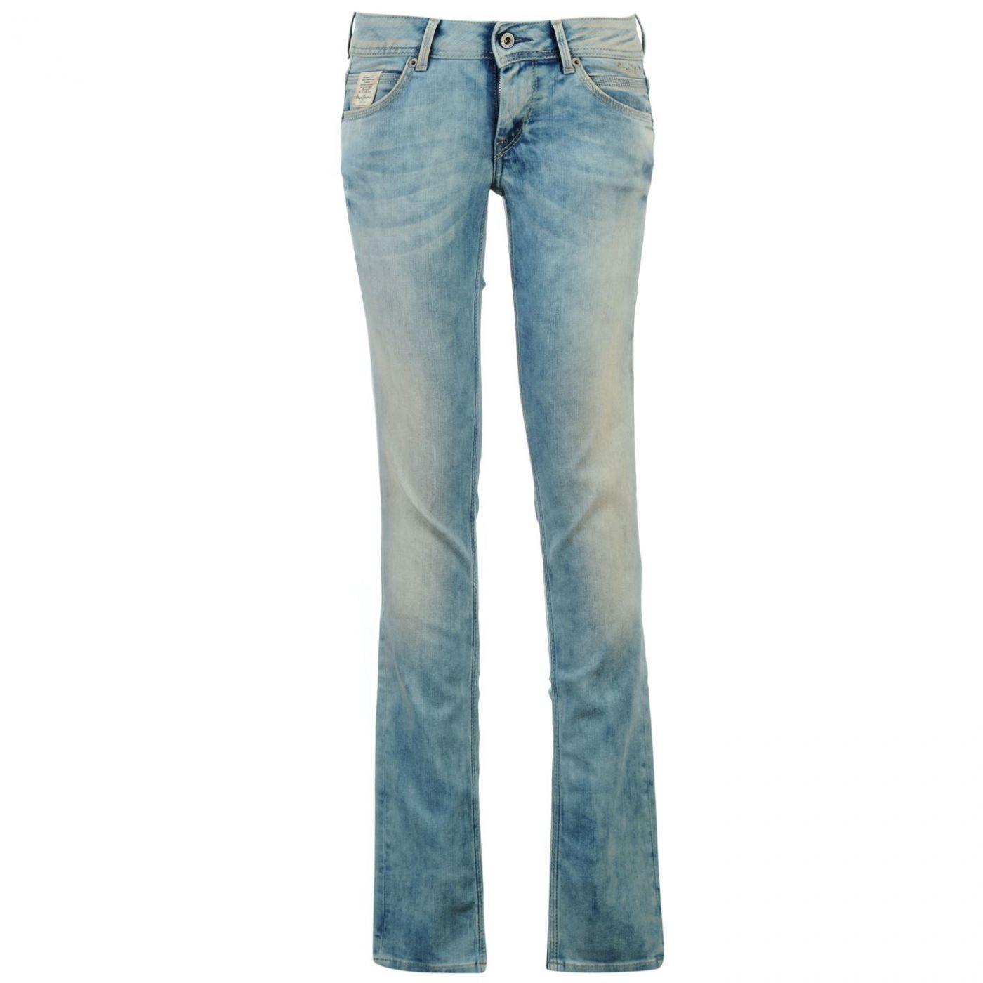 Pepe Jeans Ariel Jeans Ladies
